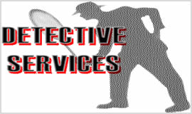 Greater Manchester Private Detective Services