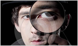 Professional Private Investigator in Greater Manchester